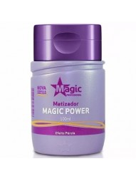 Platinador Platinum Blond (Power) Magic Color 100ml