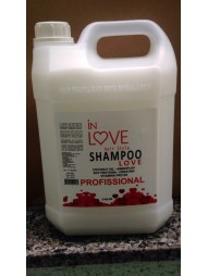 Shampoo Lavatorio In Love 5Litros