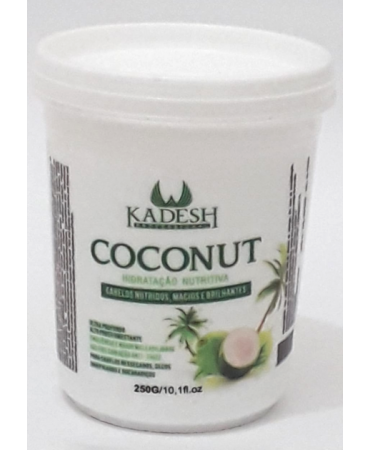 Máscara Coconut Kadesh 250g