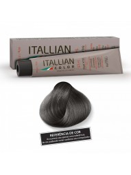 Coloracao Itallian Color Louro Platina 10 60g
