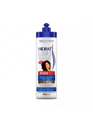 Finalizador de Cachos Hidrat Hair SOS 6x1 Seduction 800g