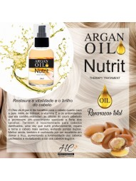 Argan Oil Nutri Humizer 30ml