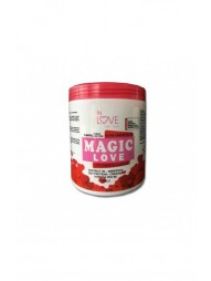 Mascara Suplemento Capilar Magic Love In Love 1Kg