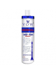 Escova Progressiva Hair Bull Vow 1 Litro