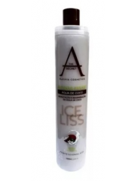 Escova Progressiva Ice Liss Alkimia 900ml (0% Formol)