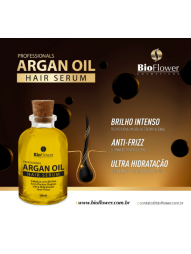 Oleo de Argan Bioflower 30ml
