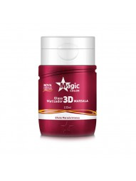 Gloss Matizador 3D Marsala Magic Color 100ml