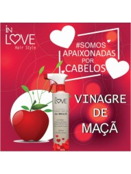 Vinagre Capilar de Maca In Love 500ml