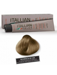 Coloracao Itallian Color Louro Clarissimo Cinza 19 60g