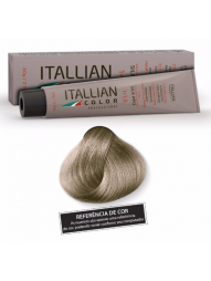 Coloracao Itallian Color Louro Cinza Clarissimo 19S 60g