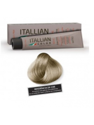 Coloracao Itallian Color Louro Sueco Clarissimo 51S 60g
