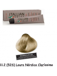 Coloracao Itallian Color Louro Nord Clarissimo 52S 60g