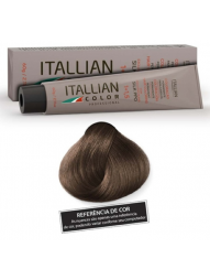Coloracao Itallian Color Chocolate Claro 77 60g