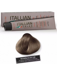 Coloracao Itallian Color Louro Claris Mar Frio 917 60g