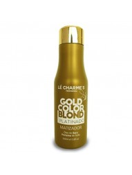 Platinador Intensy Color Le Charmes Gold 500ml