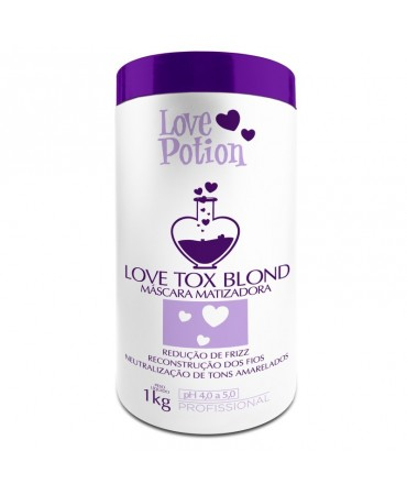 Botox Love Tox Blond Love Potion 1Kg