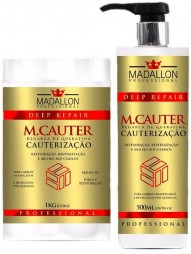 Kit Cauterizacao M.Cauter Madallon