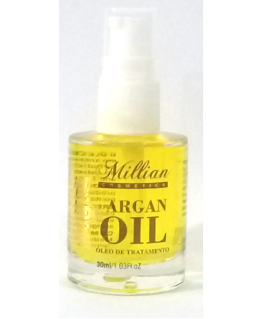 Argan Oil Millian 30ml