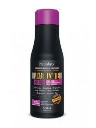 Anabolizante Colors Blond Platinum Natumaxx 500ml