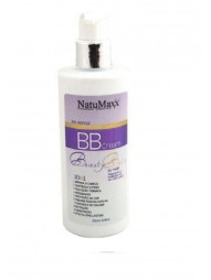 BB Cream Natumaxx 250ml