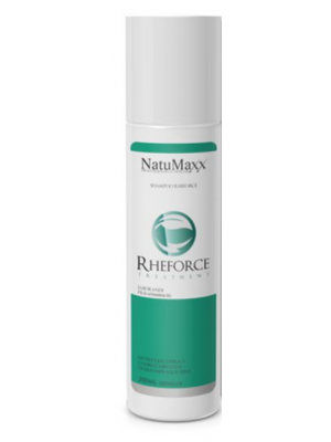 Shampoo Manutencao Rhe Force Natumaxx 250ml