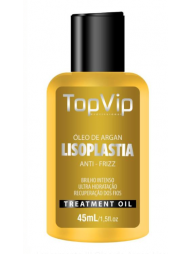 Oleo de Argan Lisoplastia Top Vip 45ml