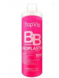BB cream Lisoplastia 10 x 1 Top Vip 500ml