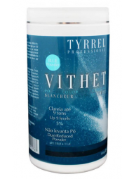 Po Descolorante Especial Hithet Blue Powder Tyrrel 500g