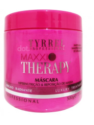 Mascara Maxxi Therapy Tyrrel 500g