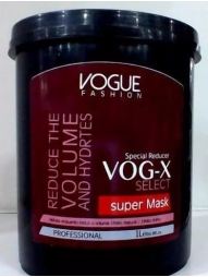 Botox Capilar Vog-x Select Vogue Fashion 1Litro
