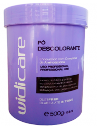 Po Descolorante Widi Care 500g