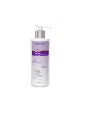 BB Cream Natumaxx 500m
